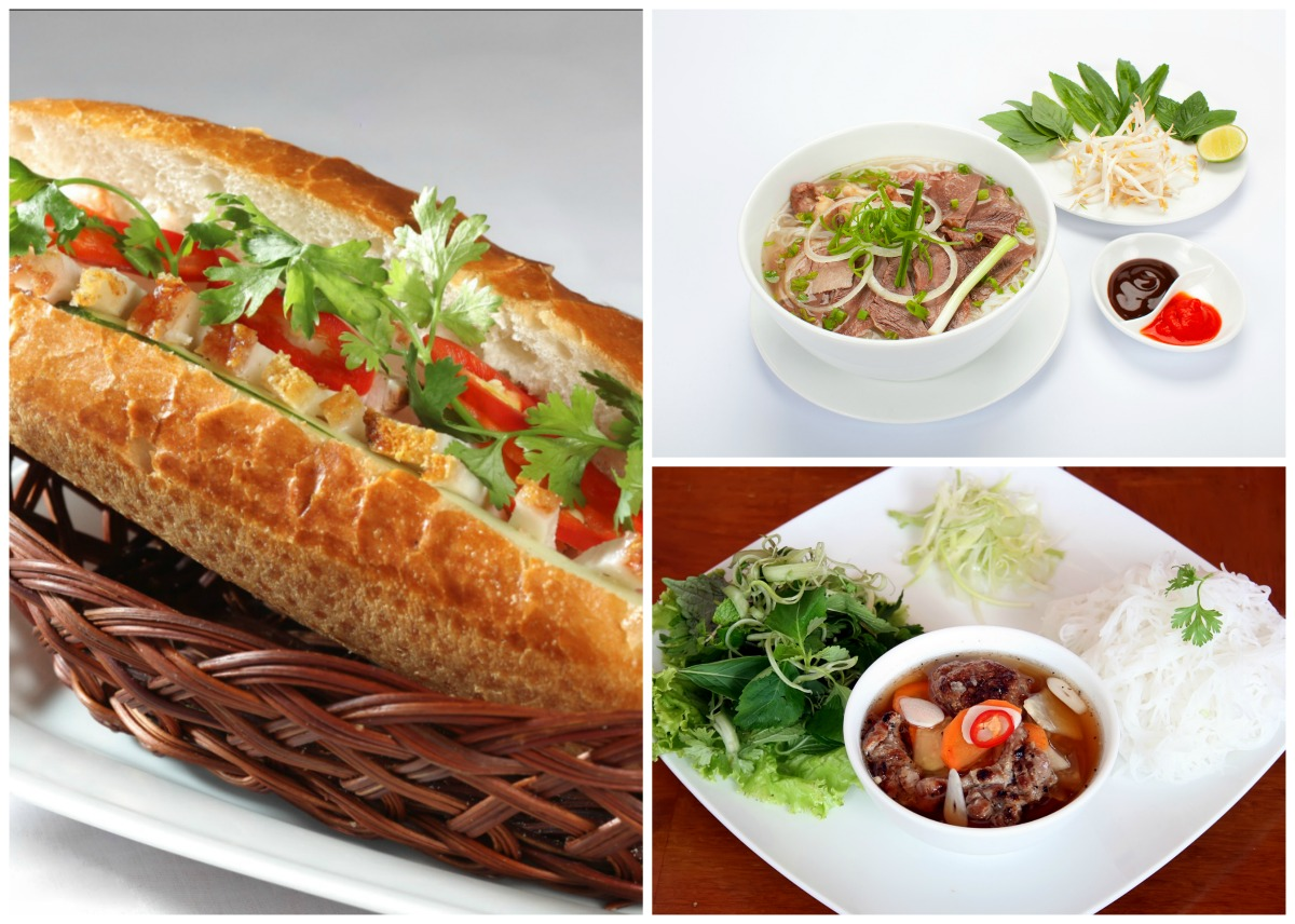 Vietnamese food ranks among top favourite cuisines.