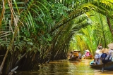 Mekong Delta Tour - 1 Day ( HCMC - My Tho)