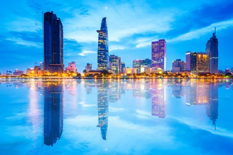 Hochiminh City Tour - Full Day