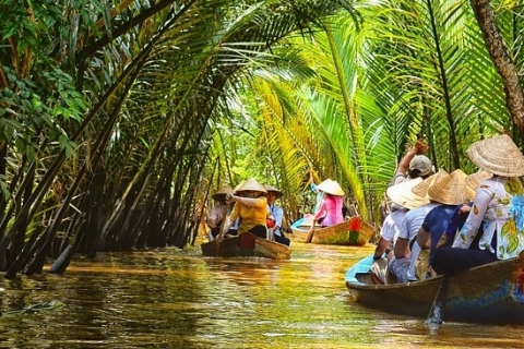 Tour Tp.HCM - Mỹ Tho - Bến Tre (1 ngày) - Hara Travel.